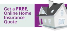 Get a FREE, Online Home Insurance Quote