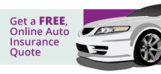 Get a FREE, Online Auto Insurance Quote